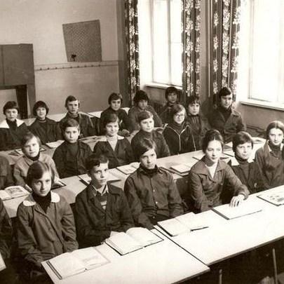 Szkoła nr 4, Mysłowice