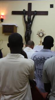 seminarium svd